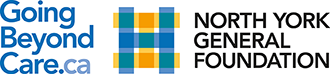 North York General Hospital Logo