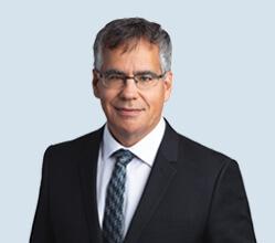 Marc Gagnon, CFA, MBA, Industrielle Alliance, Gestion de placements inc.