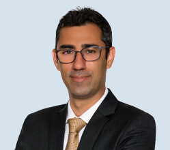 Tej Rai, , Industrielle Alliance, Gestion de placements inc.