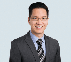 Jeffrey Lew, CFA, Vancity Investment Management Ltd.