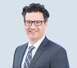 Marc Sheard, CFA, Vancity Investment Management Ltd.