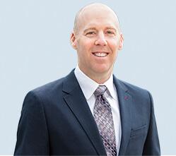Wes Dearborn, CFA, Vancity Investment Management Ltd.
