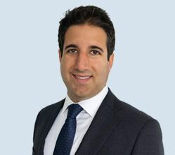 Andrew Khazzam, CFA, Wellington Square Advisors Inc.