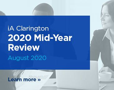 Read our 2020 Mid-Year Review to learn how our active managers recalibrated their expectations and positioning in the wake of the COVID-19 crisis, and where they're seeing opportunity and risk as markets and economies across the globe make continued progress towards recovery.