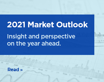 Read our 2021 portfolio manager outlook for insight and perspective on the opportunities and risks of the year ahead.